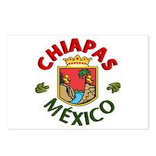 Chiapas Postcards (Package of 8)