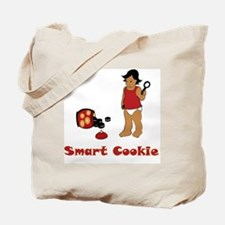 Smart Cookie 2 Tote Bag