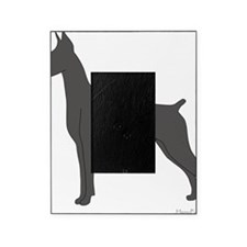 BlueDoby Picture Frame