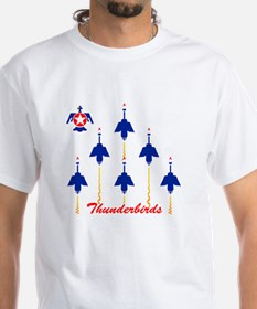 Thunderbirds Shirt