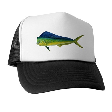 Mahi Trucker Hat