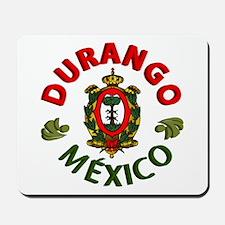 Durango Mousepad