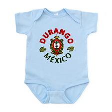 Durango Infant Bodysuit