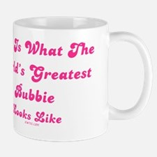 Worlds Greatest Bubbie Mug