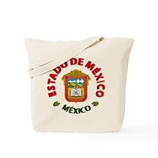 Estado de México Tote Bag