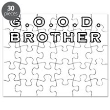 G.O.O.D. Brother (Inverse) Puzzle