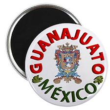 Guanajuato Magnet