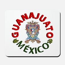 Guanajuato Mousepad