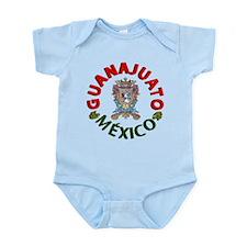 Guanajuato Infant Bodysuit