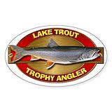 Lake trout Single