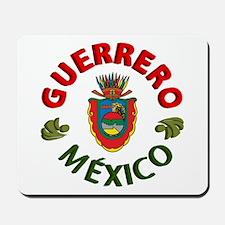 Guerrero Mousepad