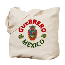 Guerrero Tote Bag