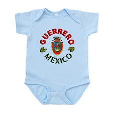 Guerrero Infant Bodysuit