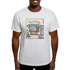 Luigis Pizzarear T-Shirt