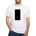 Timber! White T-Shirt