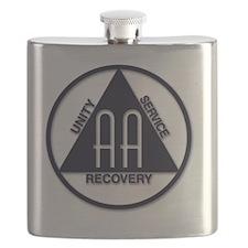 AA_logo_dark Flask