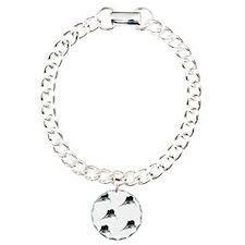 Repeating Single Sailfis Bracelet