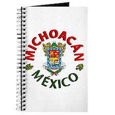 Michoacán Journal