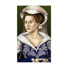 Journal-Lady Jane Grey Decal