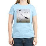Polish Shortface Pigeon Women's Light T-Shirt