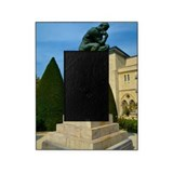 Rodin the thinker Picture Frames