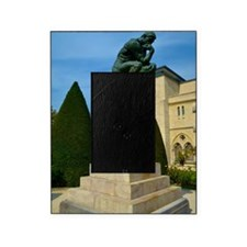 The Thinker Picture Frame