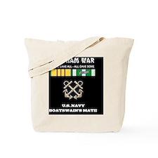 BM Tote Bag