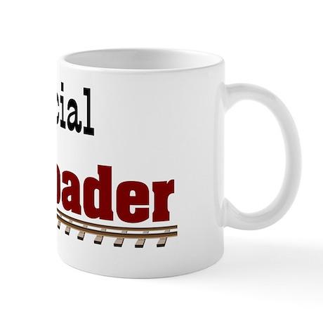 RAILROADER-SHIRT Mug