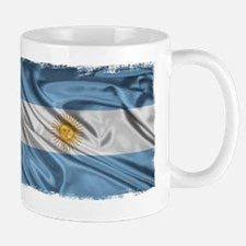 flagdistressed Mug