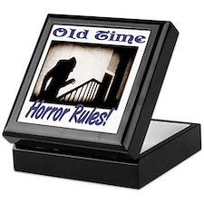 Old Time Horror Nosferatu 1 Keepsake Box