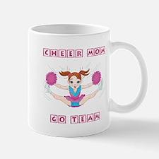 CHEER MOM Small Small Mug