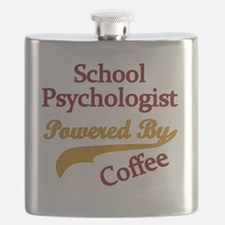 School Psychologist Powered By Coffee Flask