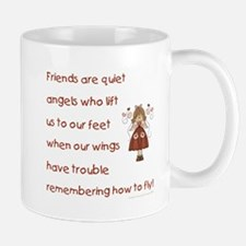 Cute Friendship quote Mug