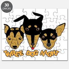 Three Dog Night Puzzle