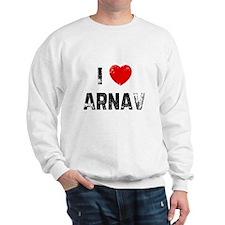 I * Arnav Jumper