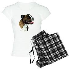 Staffordshire Bull Terrier Pajamas
