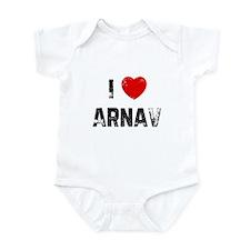 I * Arnav Infant Bodysuit
