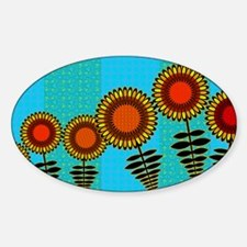 SUNFLOWERS-COIN-PURSE Decal
