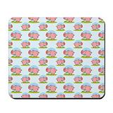 Pig Classic Mousepad
