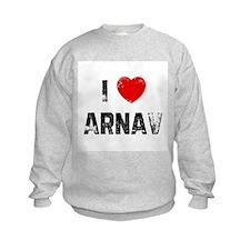 I * Arnav Sweatshirt