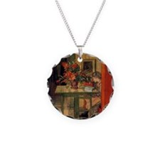 Carl Larsson Necklace