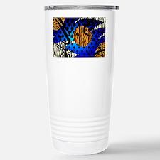 WILD NIGHTS CLUTCH Travel Mug