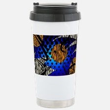 WILD-NIGHTS-COIN-PURSE Stainless Steel Travel Mug
