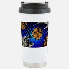 WILD-NIGHTS-TOILTRY-BAG Stainless Steel Travel Mug