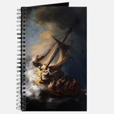 The Storm on the Sea of Galilee 1 Journal