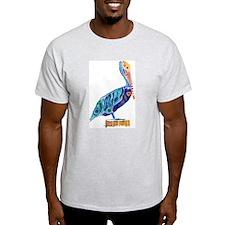 Penny Pelican T-Shirt