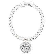 Jayce, Matrix, Abstract  Bracelet