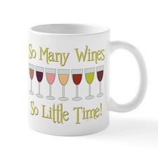 WINE Mug
