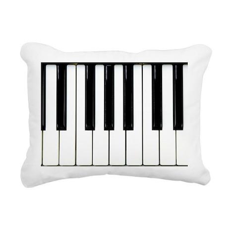 555_h_f Rectangular Canvas Pillow