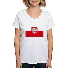 Poland Flag Shirt